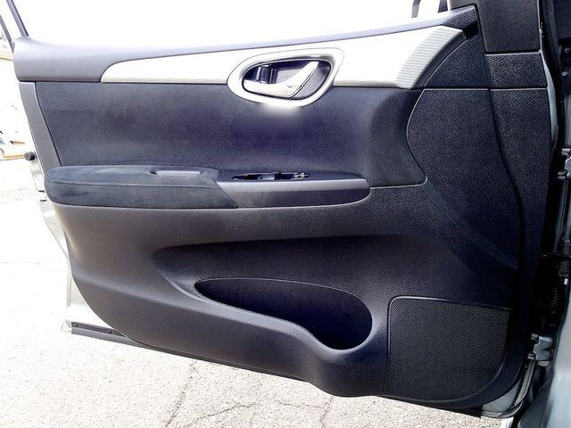 2014 Nissan Sentra SR Madison, NC 24