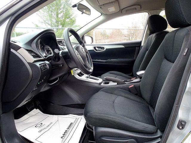 2014 Nissan Sentra SR Madison, NC 25