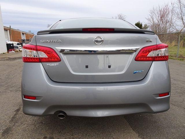 2014 Nissan Sentra SR Madison, NC 3