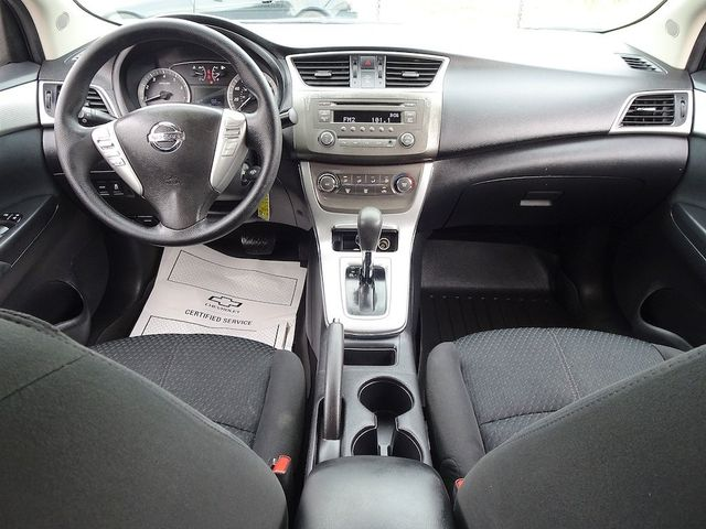 2014 Nissan Sentra SR Madison, NC 33