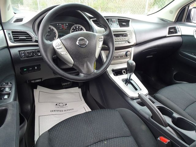2014 Nissan Sentra SR Madison, NC 34