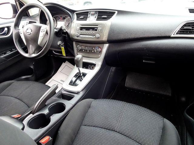 2014 Nissan Sentra SR Madison, NC 35