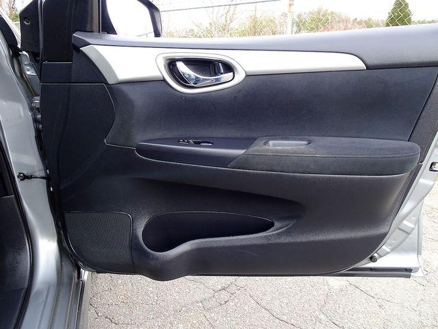 2014 Nissan Sentra SR Madison, NC 36