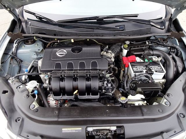2014 Nissan Sentra SR Madison, NC 42