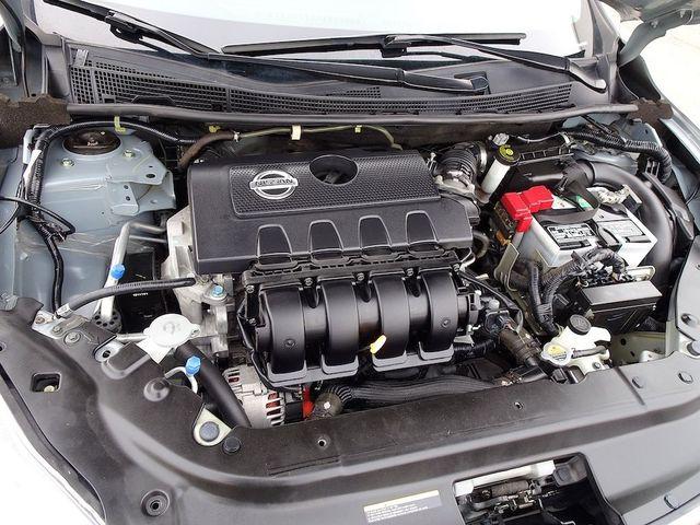 2014 Nissan Sentra SR Madison, NC 43