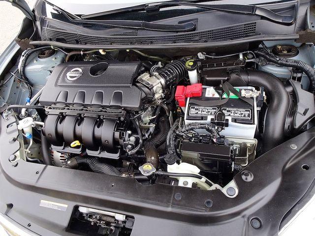 2014 Nissan Sentra SR Madison, NC 44