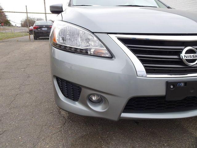 2014 Nissan Sentra SR Madison, NC 8