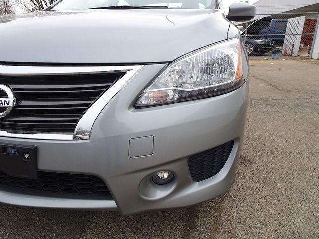 2014 Nissan Sentra SR Madison, NC 9