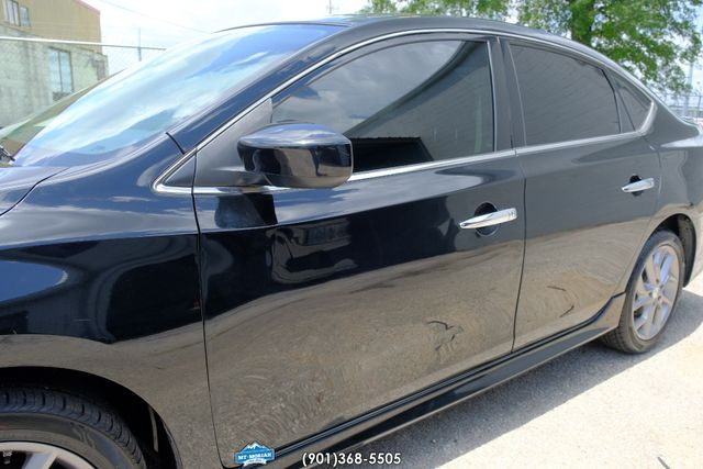 2014 Nissan Sentra SR in Memphis, Tennessee 38115