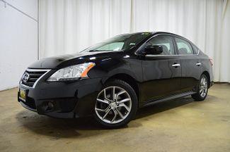 2014 Nissan Sentra SR in Merrillville IN, 46410