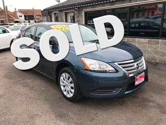 2014 Nissan Sentra S  city Wisconsin  Millennium Motor Sales  in , Wisconsin