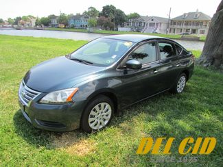 2014 Nissan Sentra S in New Orleans Louisiana, 70119