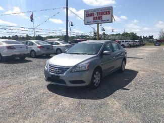 2014 Nissan Sentra S in Shreveport LA, 71118