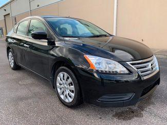2014 Nissan Sentra S in Tampa, FL 33624