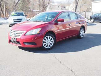 2014 Nissan Sentra SV in Whitman, MA 02382
