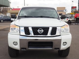 2014 Nissan Titan SV Englewood, CO 1