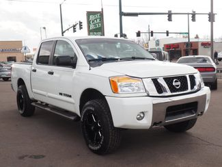 2014 Nissan Titan SV Englewood, CO 2