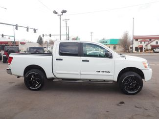 2014 Nissan Titan SV Englewood, CO 3