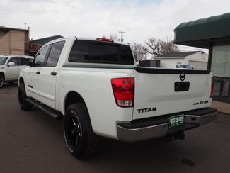 2014 Nissan Titan SV Englewood, CO 7