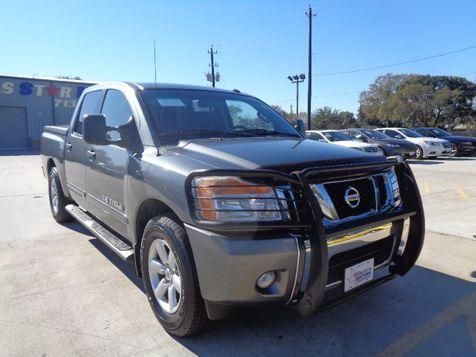 2014 Nissan Titan SV in Houston