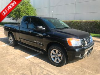 2014 Nissan Titan SV King Cab**Look at the Miles in Plano, Texas 75074