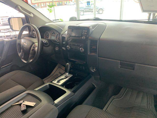 2014 Nissan Titan SV in Rome, GA 30165