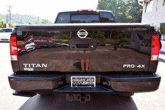 2014 Nissan Titan SL Waterbury, Connecticut 10