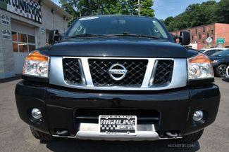 2014 Nissan Titan SL Waterbury, Connecticut 9