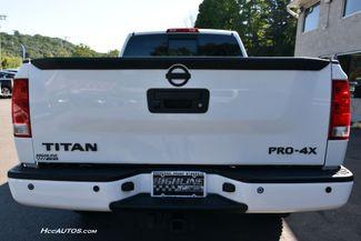 2014 Nissan Titan PRO-4X Waterbury, Connecticut 11