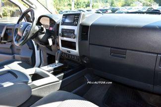 2014 Nissan Titan PRO-4X Waterbury, Connecticut 22