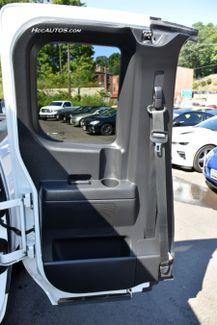 2014 Nissan Titan PRO-4X Waterbury, Connecticut 25