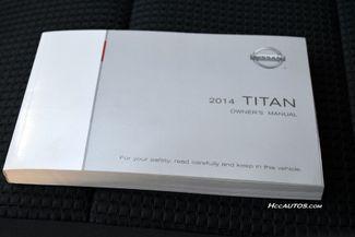 2014 Nissan Titan PRO-4X Waterbury, Connecticut 38