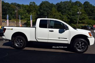 2014 Nissan Titan PRO-4X Waterbury, Connecticut 6