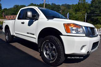 2014 Nissan Titan PRO-4X Waterbury, Connecticut 7