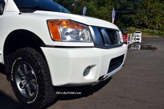 2014 Nissan Titan PRO-4X Waterbury, Connecticut 9