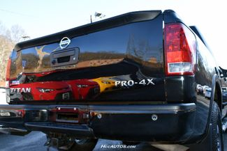 2014 Nissan Titan PRO-4X Waterbury, Connecticut 12