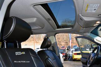 2014 Nissan Titan PRO-4X Waterbury, Connecticut 3