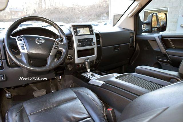 2014 Nissan Titan PRO-4X Waterbury, Connecticut 16