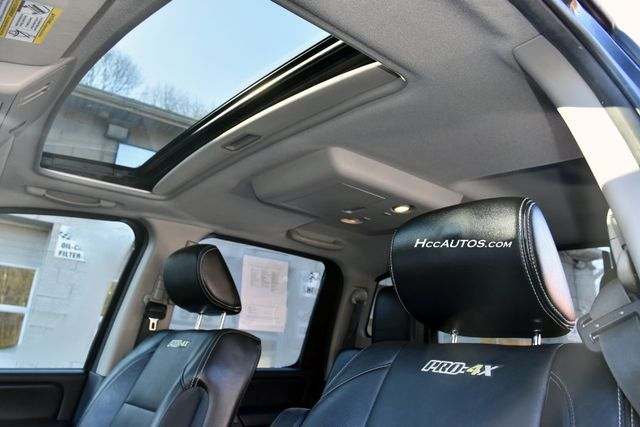 2014 Nissan Titan PRO-4X Waterbury, Connecticut 17