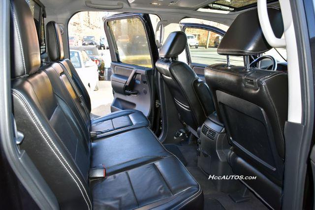 2014 Nissan Titan PRO-4X Waterbury, Connecticut 21