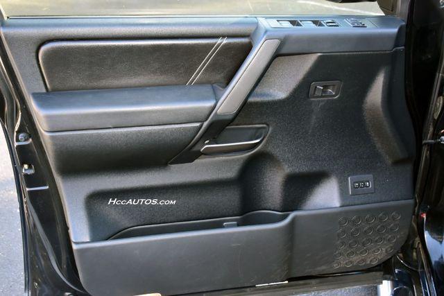 2014 Nissan Titan PRO-4X Waterbury, Connecticut 26