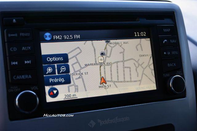 2014 Nissan Titan PRO-4X Waterbury, Connecticut 32