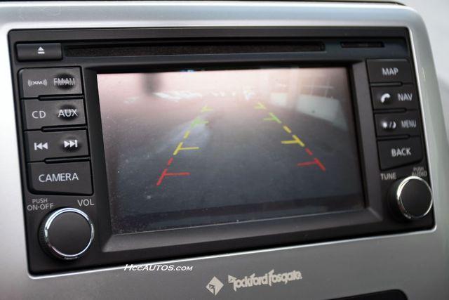 2014 Nissan Titan PRO-4X Waterbury, Connecticut 2
