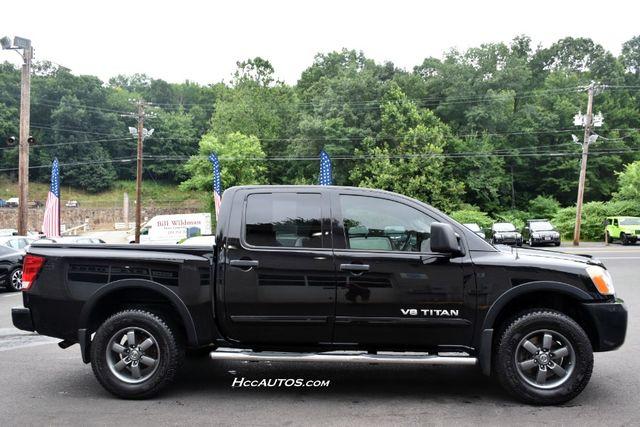 2014 Nissan Titan PRO-4X Waterbury, Connecticut 8