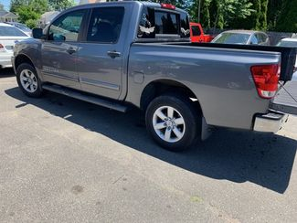 2014 Nissan Titan SV  city MA  Baron Auto Sales  in West Springfield, MA