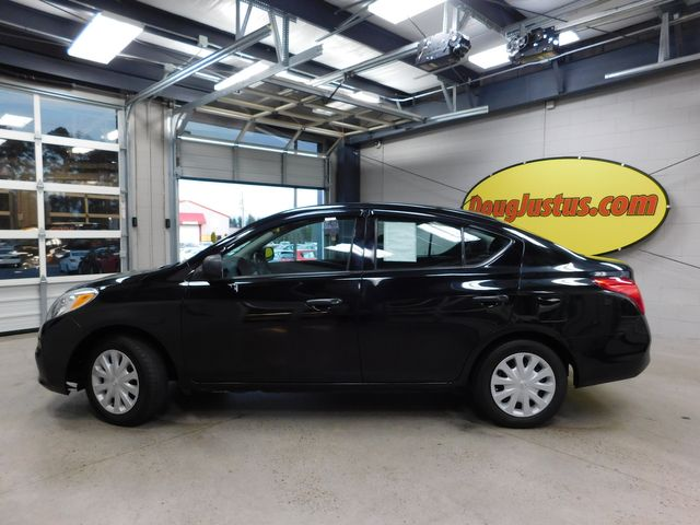 2014 Nissan Versa S in Airport Motor Mile ( Metro Knoxville ), TN 37777