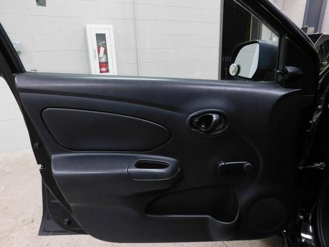 2014 Nissan Versa S in Airport Motor Mile ( Metro Knoxville ), TN 37777