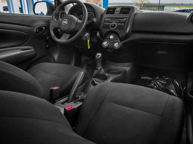 2014 Nissan Versa S Burbank, CA 11