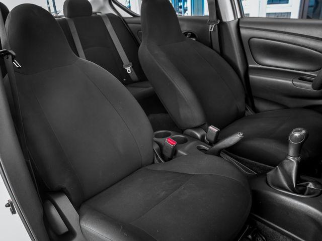 2014 Nissan Versa S Burbank, CA 12