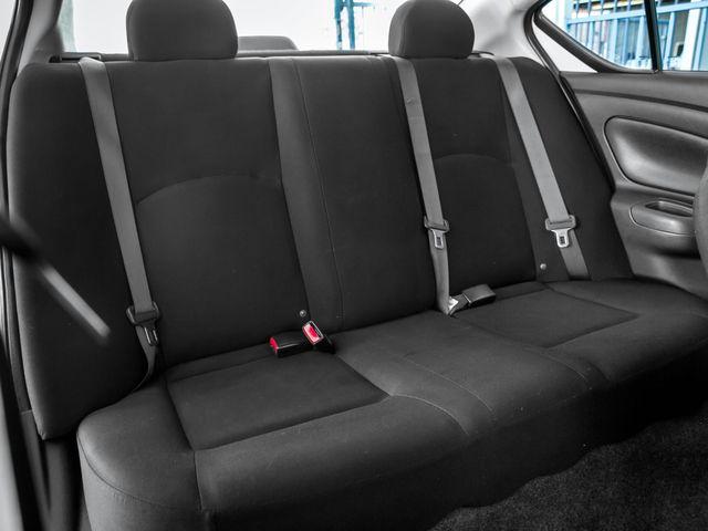 2014 Nissan Versa S Burbank, CA 13